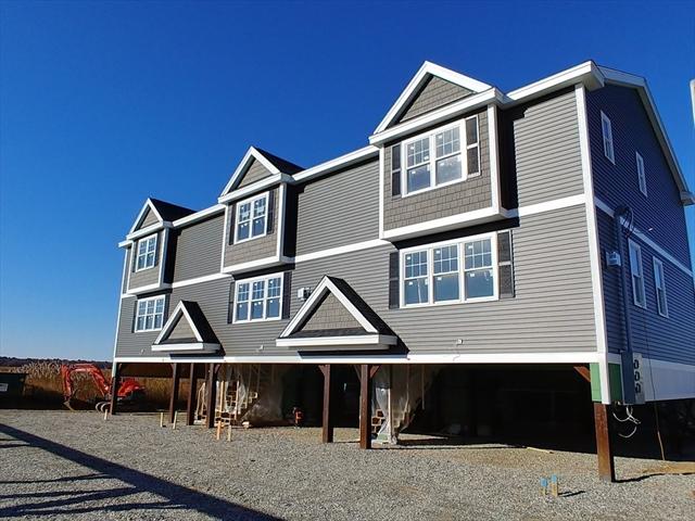 71 North End Blouvard, Salisbury, MA, 01952 Real Estate For Sale