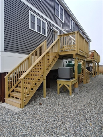 71 North End Blouvard, Salisbury, MA, 01952, Salisbury Beach Home For Sale