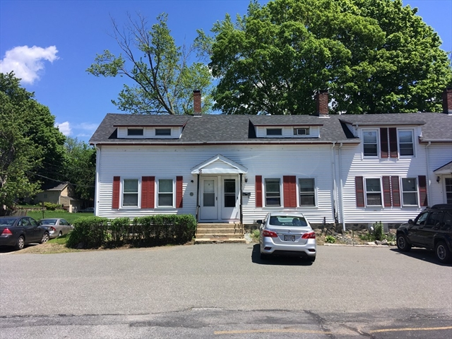 2 Ashburton Ave, Woburn, MA, 01801 Real Estate For Rent