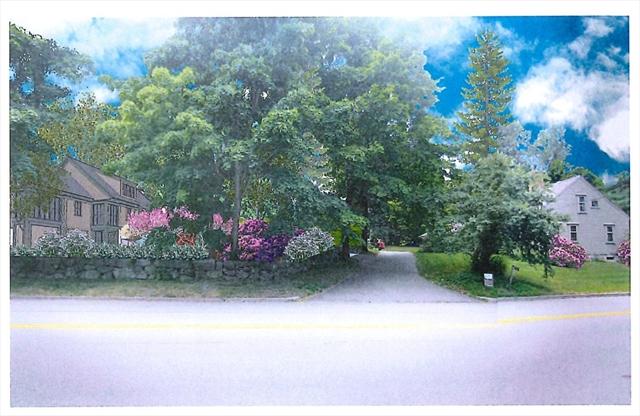 1312 Massachusetts Avenue, Lexington, MA, 02421,  Home For Sale