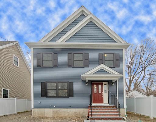 12 Arcadia Avenue Waltham MA 02452