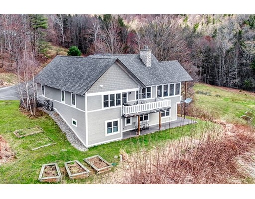 9 Dunnell Dr, Colrain, MA 01340