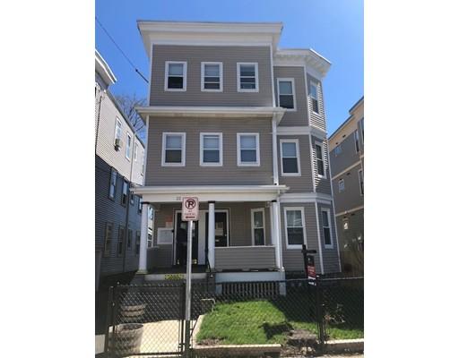 22 Crowell Street Boston MA 02124