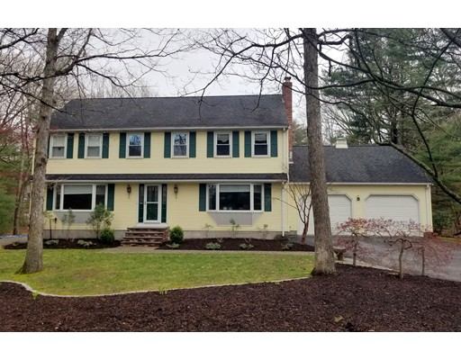 7 Colonial Way Plainville MA 02762