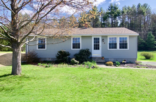 369 Greenfield Road Montague MA 01351