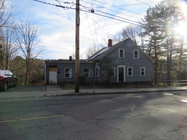 49 W Main Street Orange MA 01364