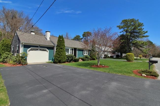 170 New Boston Road Dennis MA 02638
