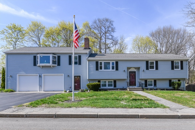 62 Norman Street Rockland MA 02370
