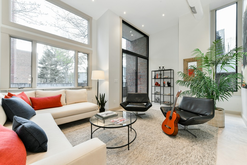 6 CHAUNCY LANE, CAMBRIDGE, MA 02138