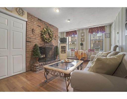 206 Endicott Street Boston MA 02113