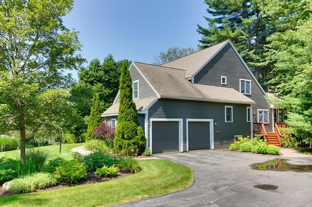 5 Longmeadow Way, Acton, MA, 01720,  Home For Sale