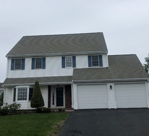 605 Middle St, Braintree, MA, 02184,  Home For Sale