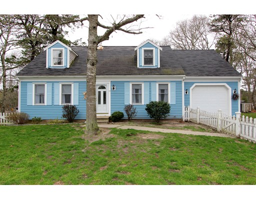 14 Skerry Rd, Dennis, MA 02660