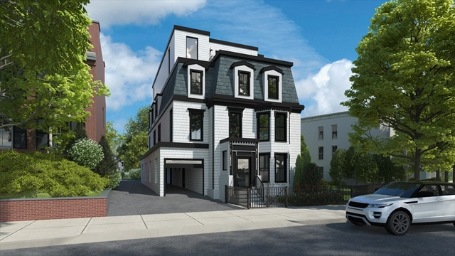 228 Webster, Boston, MA, 02128, East Boston's Jeffries Point Home For Sale