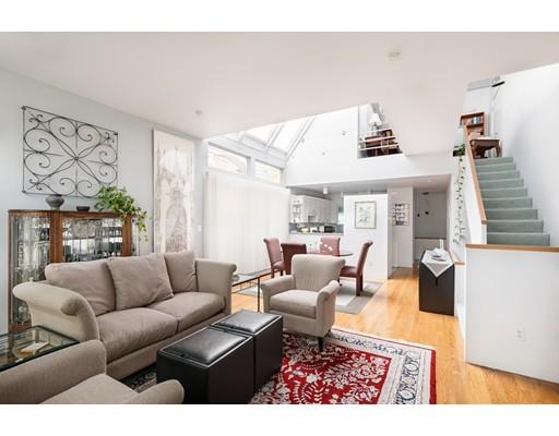 14 Chauncy Street Cambridge MA 02138