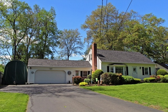112 Bungalow Avenue, Greenfield, MA<br>$259,900.00<br>0.34 Acres, 4 Bedrooms