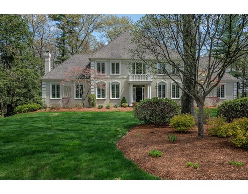 1 Whitman Ln, Hopkinton, MA 01748