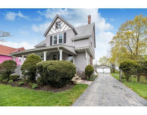 166 Bellevue Street Boston MA 02132