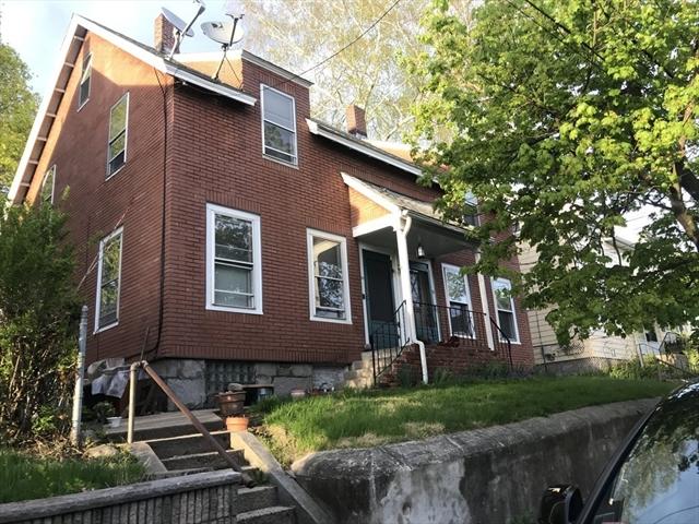 18-20 Orange Street, Waltham, MA, 02453,  Home For Sale