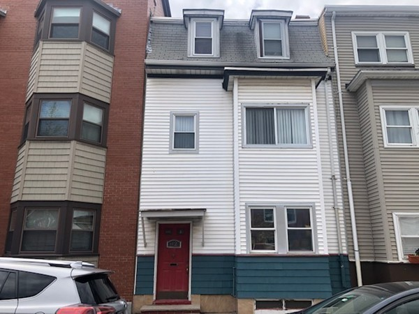 312 Meridian Street Boston MA 02128