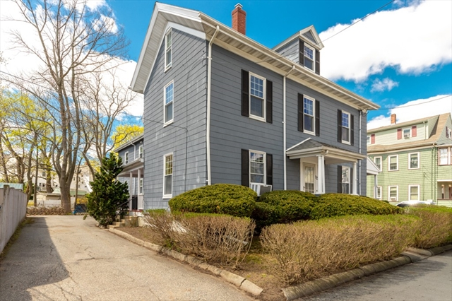 12 Summer St, Medford, MA, 02155, Tufts University  Home For Sale