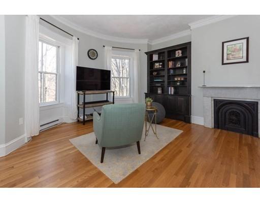 33 Worcester Square Boston MA 02118