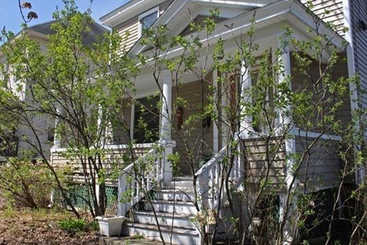 124 Franklin Street, Greenfield, MA: $150,000