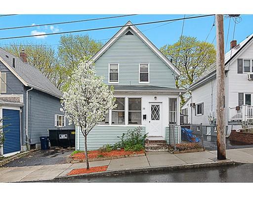 38 Villa Avenue Everett MA 02149
