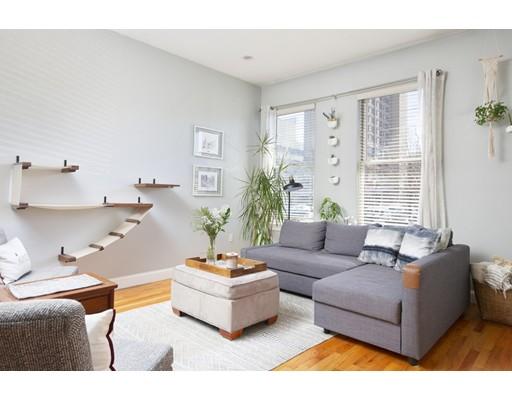 877 Harrison Avenue Boston MA 02118