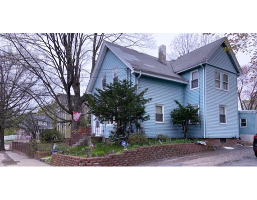 15 Washington Street Stoneham MA 02180