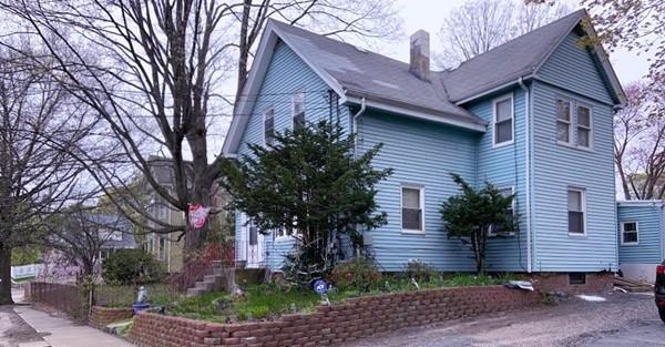 15 Washington Street Stoneham MA 02180