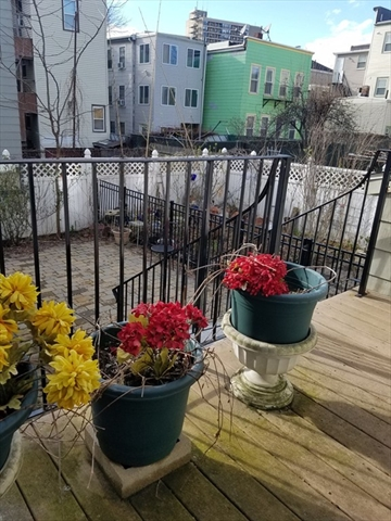 31-33 Sixth Street, Cambridge, MA, 02141,  Home For Sale