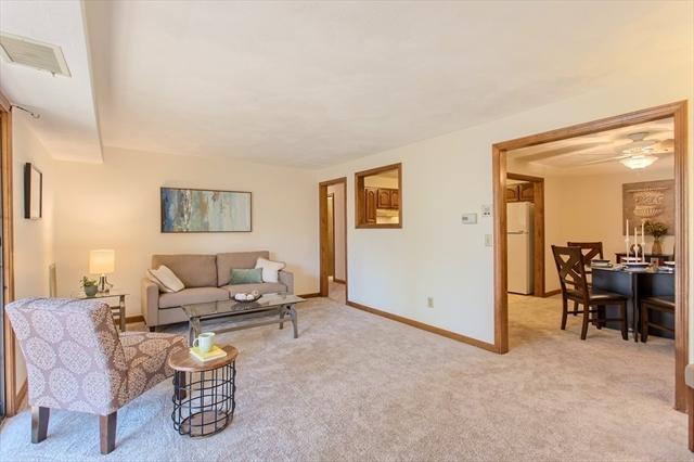 258 Apache Way, Tewksbury, MA, 01876,  Home For Sale