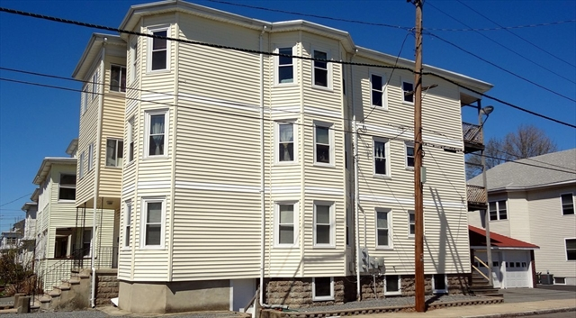 79 THIRD STREET, Medford, MA, 02155,  Home For Sale