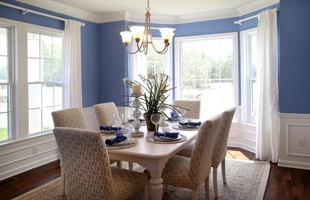 8 Hood Drive, Andover, MA, 01810,  Home For Sale