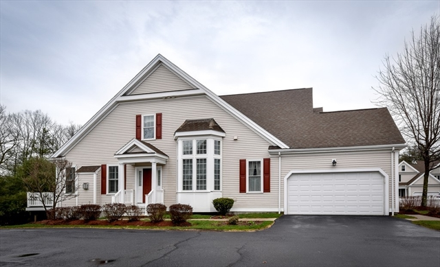 4 Margauxs Way, Norfolk, MA, 02056,  Home For Sale