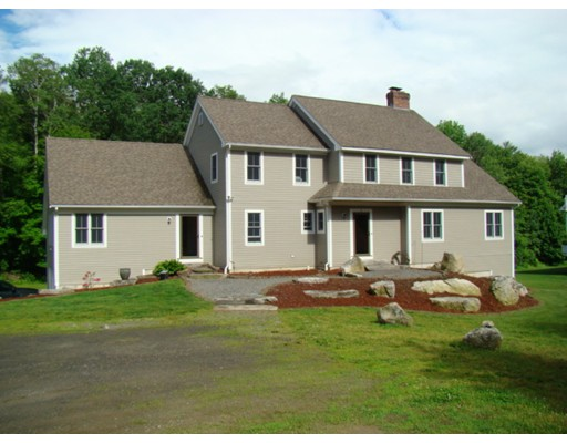 5 Reservoir Street Boylston MA 01505