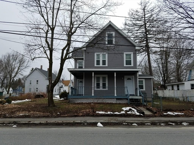 12 Cross St, Pepperell, MA, 01463 Real Estate For Rent