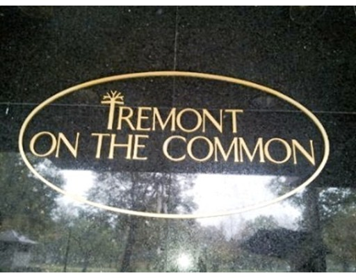151 Tremont Street #17J Floor 17