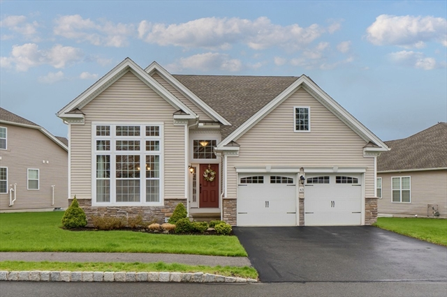 43 Sherwood Dr, Methuen, MA, 01844,  Home For Sale