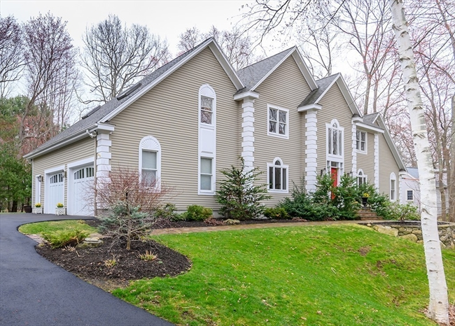 1 Spencer Court Andover MA 01810