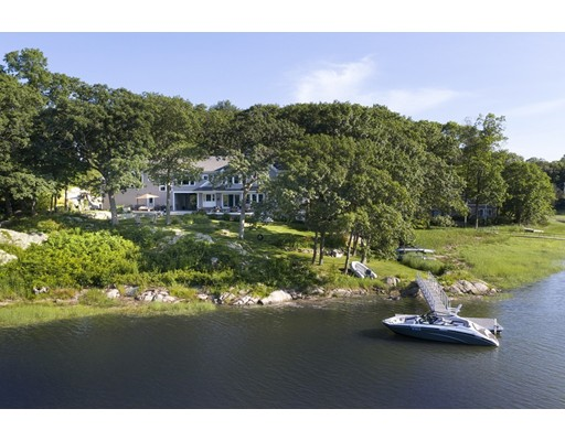 46 Gammons Rd, Cohasset, MA 02025