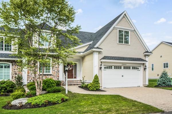 7 Muirfield Cir, Andover, MA, 01810,  Home For Sale