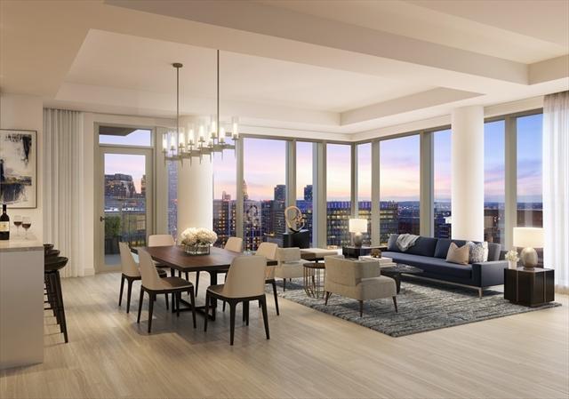 133 Seaport Boulevard, Boston, MA, 02210 Real Estate For Sale
