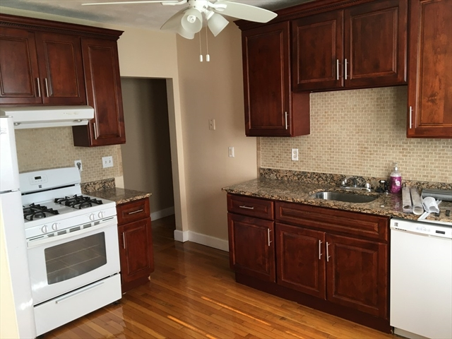 40 Mildred Avenue Boston MA 02126