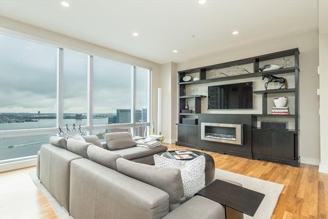500 Atlantic Avenue, Boston, MA, 02210 Real Estate For Sale