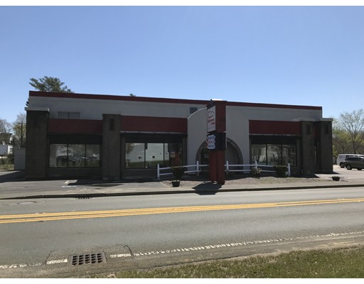 421 Bedford Street Whitman MA 02382