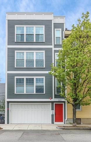 265 W 2nd Street Boston MA 02127