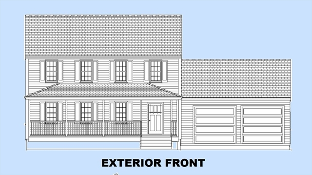 Lot 1 Dale Ct Extension Attleboro MA 02703