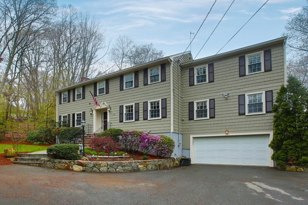 106 Thornberry Road Winchester MA 01890